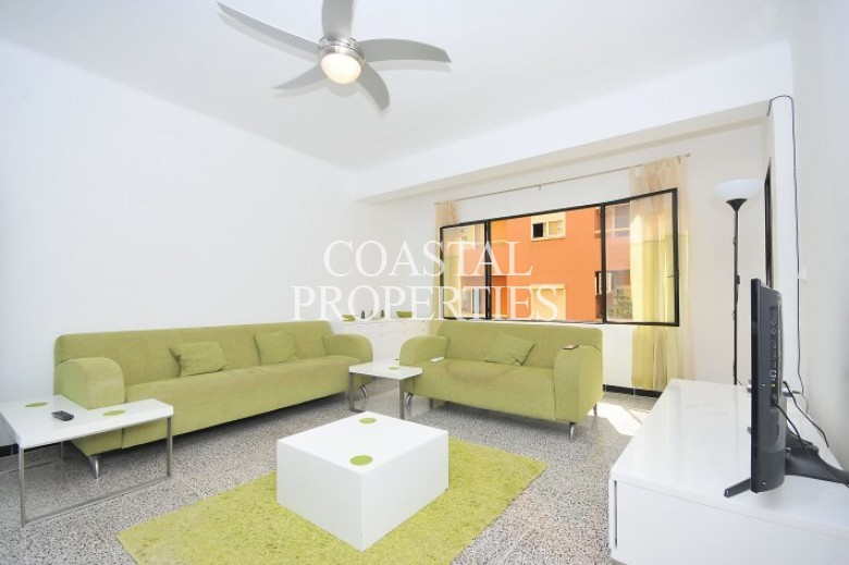Property To Rent In Palma, 4 Bedroom Apartment For Rental In Palma,  Mallorca,