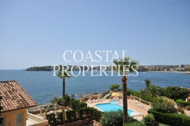 Property to Rent in Palmanova, Apartment For Rent In The Exclusive Yaya Community Palmanova, Mallorca, Spain