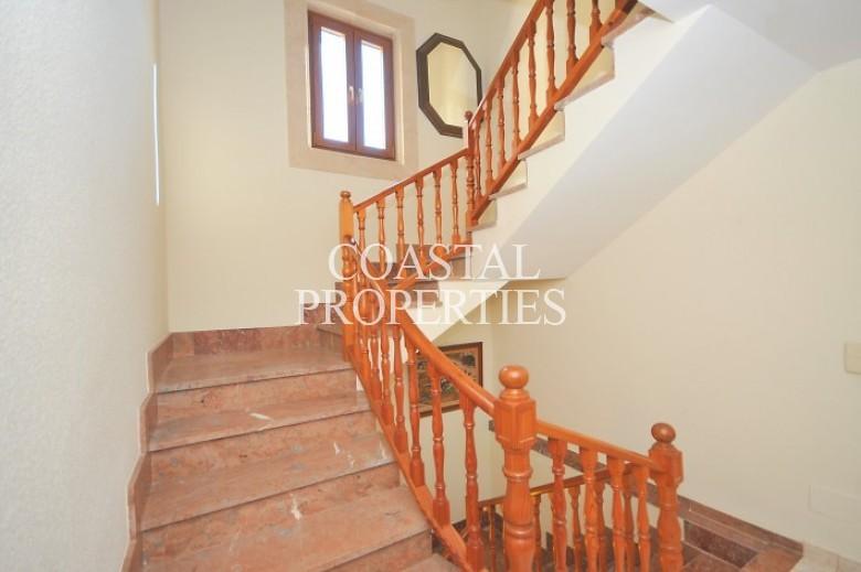 Property for Sale in El Toro, Second Line Villa For Sale In El Toro, Mallorca, Spain