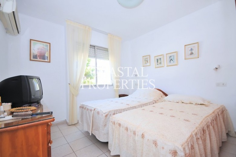Property for Sale in Palmanova, Apartment For Sale In A Quiet Area Of Palmanova, Mallorca, Spain
