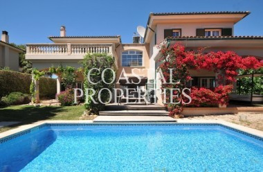 Property to Rent in Cala Vinyes, Luxury House For Rental In Cala Vinyes, Mallorca, Spain