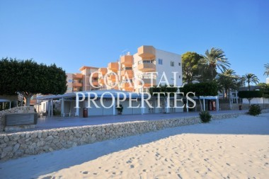 Property for Sale in Palmanova, Sea View Apartment For Sale In Palmanova, Mallorca, Spain