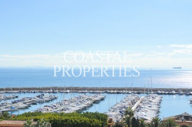 Property to Rent in Puerto Portals, Modern Apartment For Rent In Fashionable Marina Puerto Portals, Mallorca, Spain