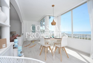 Property to Rent in Puerto Portals, Sea View  Apartment For Rent In  Puerto Portals, Mallorca, Spain