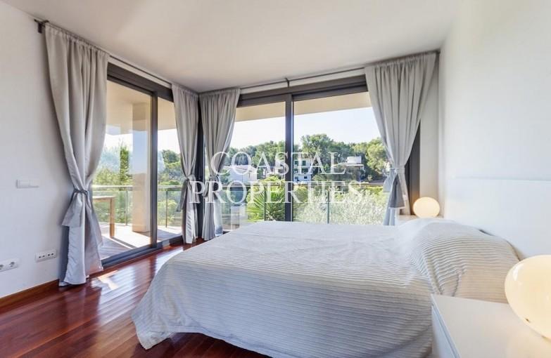 Property for Sale in Portals Nous, Luxury Modern Villa For Sale Portals Nous, Mallorca, Spain