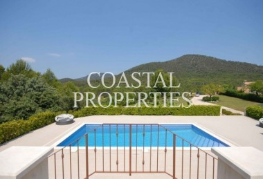 Property to Rent in Santa Maria, Luxury Country house For Rental In Santa Maria, Mallorca, Spain