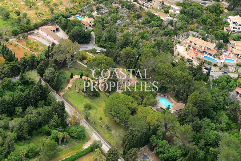 Property for Sale in Puerto Pollensa, Lovely Country House With Two Guest Houses For Sale Puerto Pollensa, Mallorca, Spain