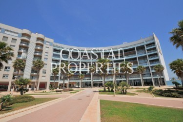Property for Sale in Portixol, Sea And Marina View Apartment For Sale In Portixol, Mallorca, Spain