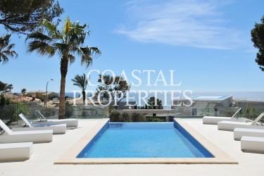 Property for Sale in Santa Ponsa, Luxury 7 Bedroom Sea View Villa For Sale Santa Ponsa, Mallorca, Spain