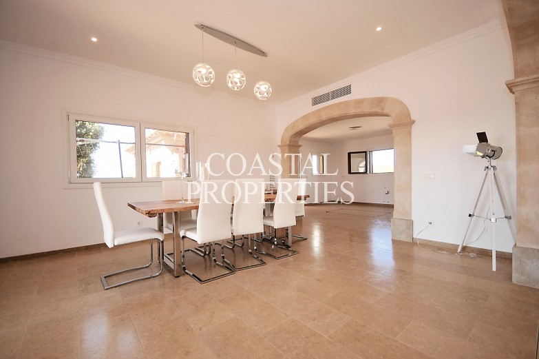 Property for Sale in Llucmajor, Luxury Country House For Sale On Large Plot  Llucmajor, Mallorca, Spain