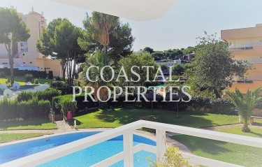 Property for Sale in Cala Vinyes, Duplex Apartment With Large Terrace For Sale  Cala Vinyes, Mallorca, Spain