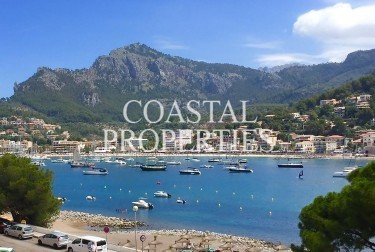 Property for Sale in Port De Soller, Project For Sale In The Beautiful Port Area Of  Port De Soller, Mallorca, Spain