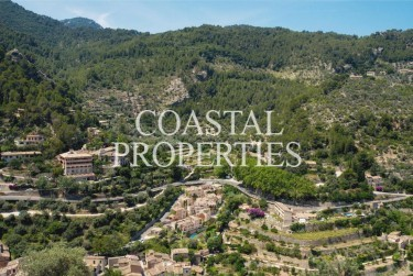Property for Sale in Deia, Petit Deia New Lovely Town Houses For Sale In Deia, Mallorca, Spain