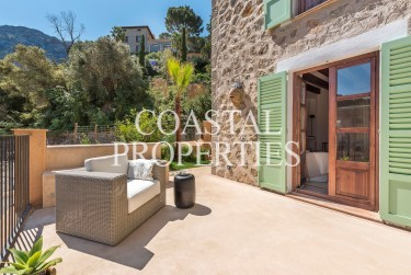 Property for Sale in Deia, New Houses For Sale In The Beautiful  Sierra De Tramuntana Deia, Mallorca, Spain
