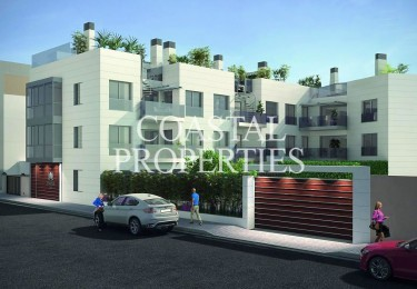 Property for Sale in Puerto Andratx, Luxury New Apartment For Sale Puerto Andratx, Mallorca, Spain