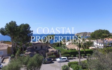 Property for Sale in Santa Ponsa, Project For Modern Villa For Sale  Santa Ponsa, Mallorca, Spain