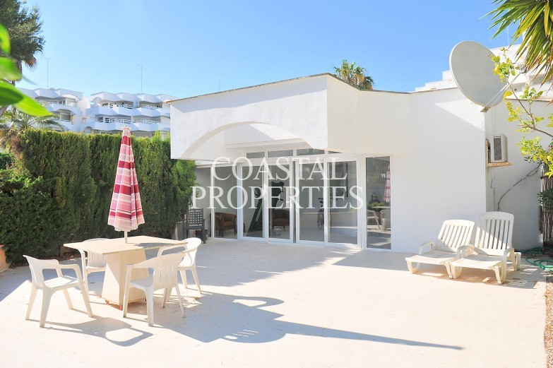 Property for Sale in Cala Vinyes,  Unique First Line South Facing Beachfront Bungalow For Sale In Cala Vinyes, Mallorca, Spain