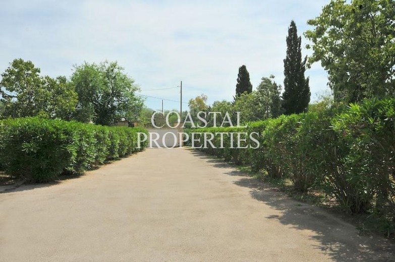 Property for Sale in Llucmajor, Country House That's Perfect For Horses For In Llucmajor, Mallorca, Spain