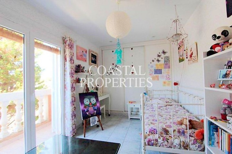 Property for Sale in El Toro, Four Bedroom Villa With Own Swimming Pool For Sale In  El Toro, Mallorca, Spain