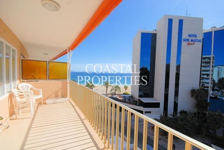 1 Bedroom Apartment To Rent - Palmanova - Coastal ...