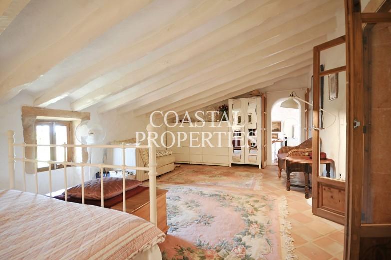 Property for Sale in Felanitx, Beautiful Romantic Finca For Sale Near Son Mesquida In Felanitx, Mallorca, Spain