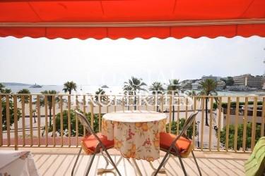 Property for Sale in Palmanova, Beach Front Sea View Apartment For sale In  Palmanova, Mallorca, Spain