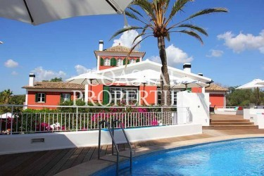 Property for Sale in Country House/Hotel For Sale Near Palma Son Sardina, Mallorca, Spain