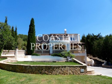 Property for Sale in Capdella, 5 Bedroom Country House For Sale In Capdella, Mallorca, Spain