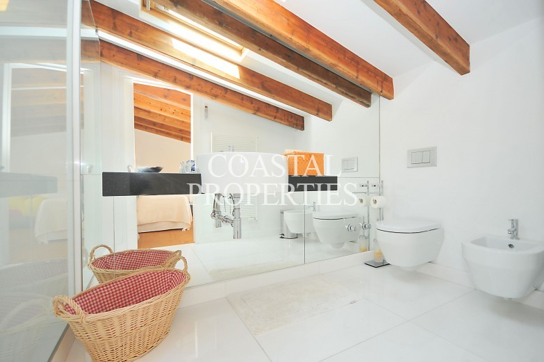 Property for Sale in Palma Old Town, luxurious City Palace For Sale Palma, Mallorca, Spain