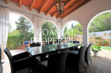 Property to Rent in Cala Vinyes, 3 Bedroom Villa For Rent In  Cala Vinyes, Mallorca, Spain