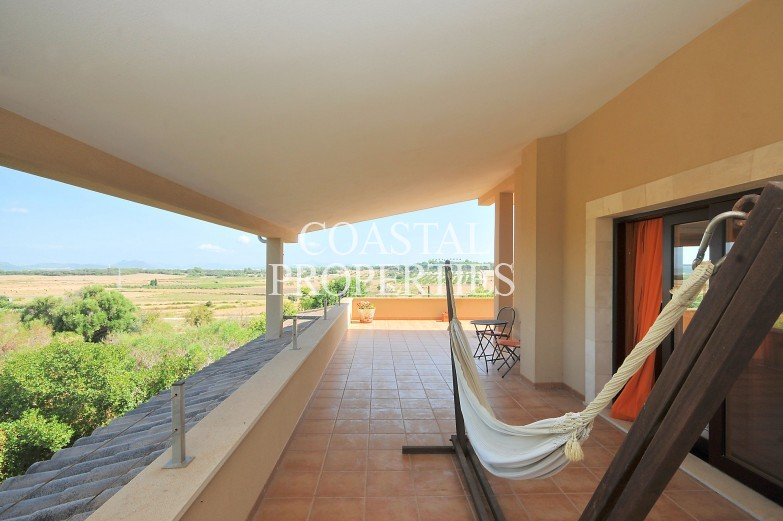 Property for Sale in Muro, Country House With Open Views And Swimming Pool Muro, Mallorca, Spain