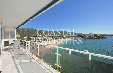 Property to Rent in Palmanova, Amazing Sea View Apartment For Long Term Let Palmanova, Mallorca, Spain