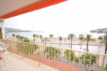 Property to Rent in Palmanova. Sea View One Bedroom Apartment For Rent Palmanova, Mallorca, Spain