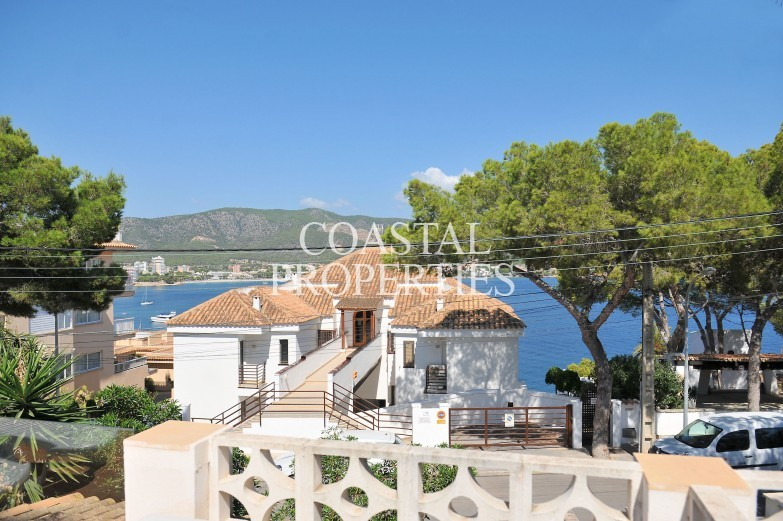 Property for Sale in Torrenova, Villa With Two Bedroom Guest Apartment Torrenova, Mallorca, Spain