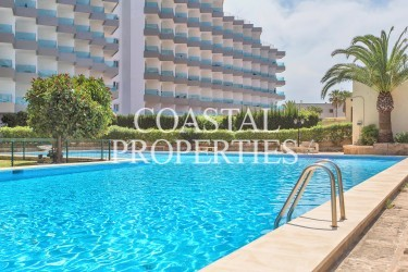 Property to Rent in Portals Nous, Modern Studio With Sea View And Swimming Pool For Rent Portals Nous, Mallorca, Spain