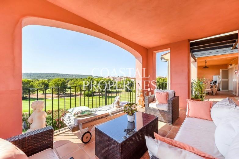 3 Bedroom Apartment For Sale - Santa Ponsa - Coastal ...