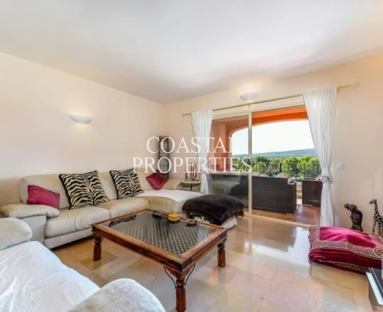 3 Bedroom Apartment For Sale - Santa Ponsa - Coastal ...