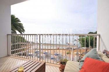 Property to Rent in Son Caliu, First Line Sea View Modern Apartment For Rent  Son Caliu, Mallorca, Spain