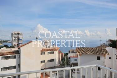 Property for Sale in Palmanova, Studio Apartment With Sea View For Sale  Palmanova, Mallorca, Spain