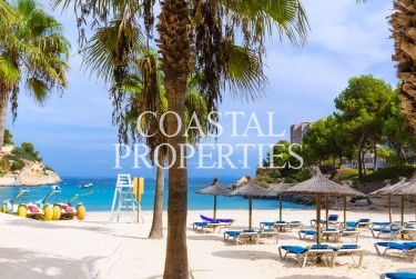 Property for Sale in Cala Vinyes, Apartment For Sale Next To The Beach Cala Vinyes, Mallorca, Spain