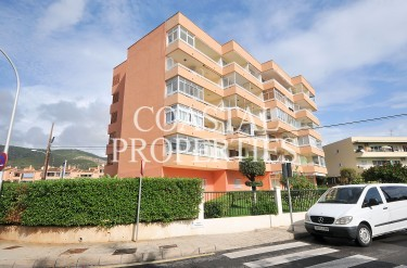 Property for Sale in Son Caliu, One Bedroom Apartment For Sale In  Son Caliu, Mallorca, Spain