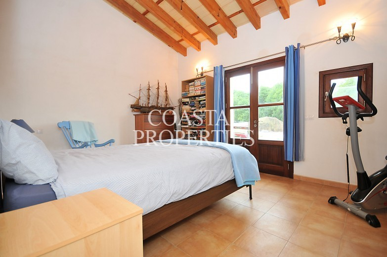 Property for Sale in Sineu, Country House For Sale In  Sineu, Mallorca, Spain