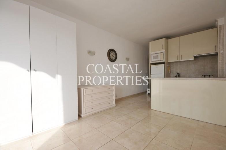 Property for Sale in Son Caliu, Studio Apartment For Sale In Olivia Apartments  Son Caliu, Mallorca, Spain