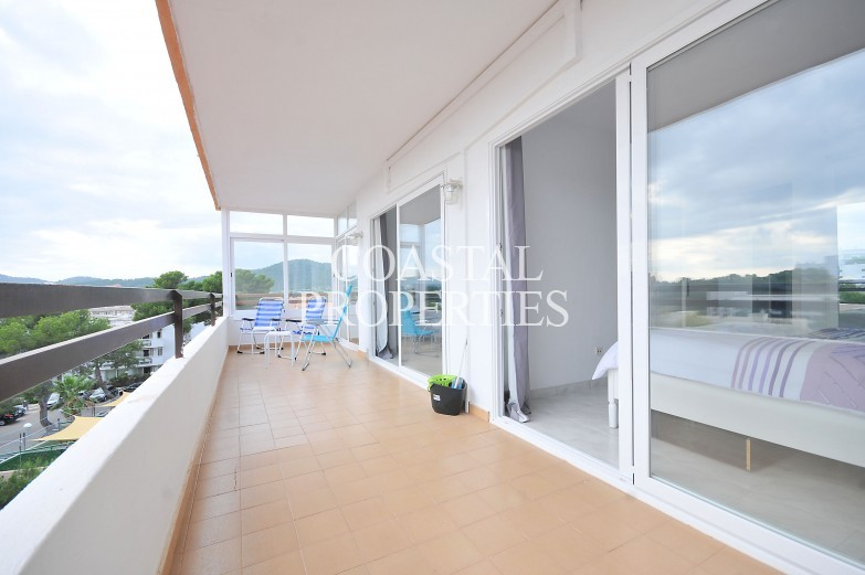 Property for Sale in Son Caliu, Sea View Two Bedroom Apartment For Sale Son Caliu, Mallorca, Spain