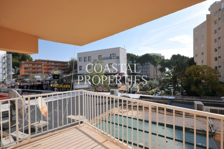 Property to Rent in Magaluf, One Bedroom Apartment Near The Beach For Rent Magaluf, Mallorca, Spain