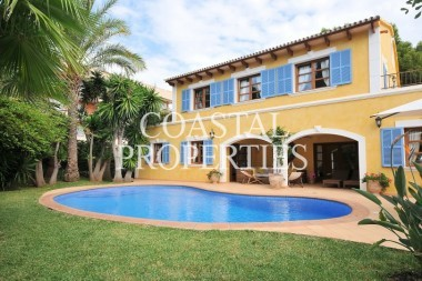 Property to Rent in Palmanova, Large Luxury Villa For Rent In The Heart Of Palmanova, Mallorca, Spain