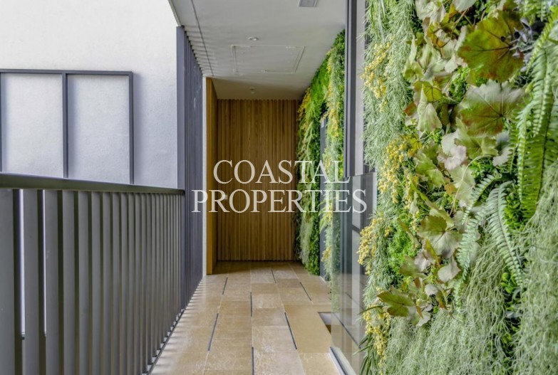 Property for Sale in Palma, New 2 Bedroom Loft-style Penthouse Apartment For Sale Palma, Mallorca, Spain