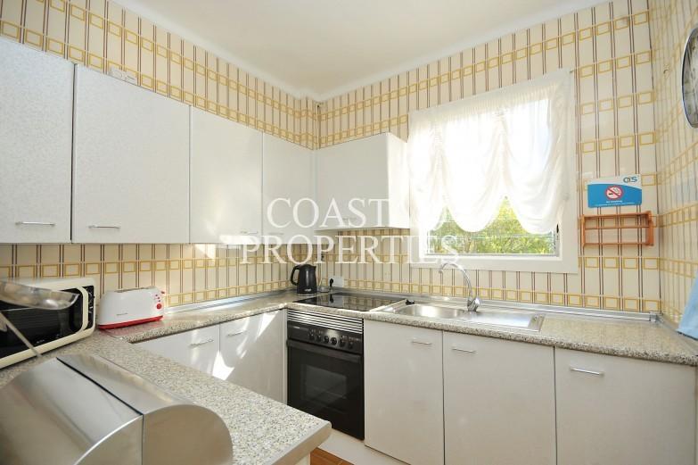 Property for Sale in Palmanova, Sea View Penthouse Apartment For Sale In Portonova Apart/Hotel Palmanova, Mallorca, Spain