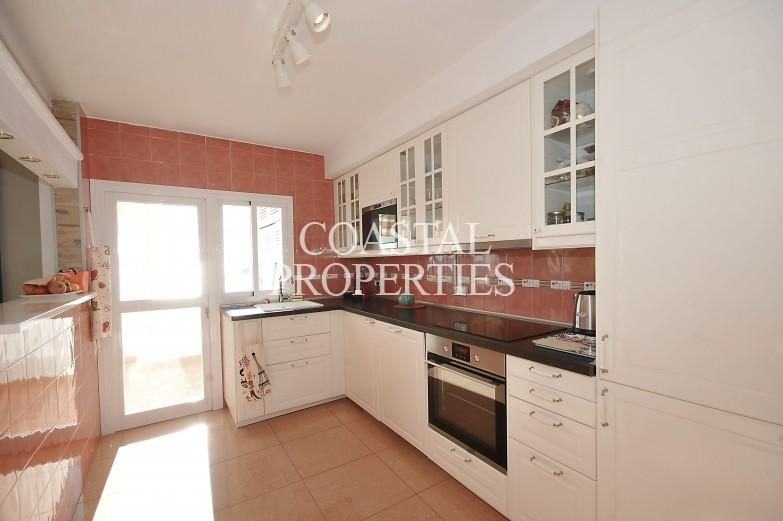 Property for Sale in Torrenova, Sea View Three Bedroom Duplex Apartment For Sale With Direct Sea Access & Swimming Pool   Torrenova, Mallorca, Spain
