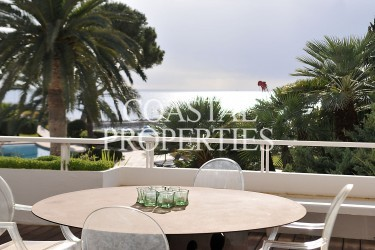 Property for Sale in Apartment For Sale In The Exclusive Las Terrazas Community  Puerto Portals, Mallorca, Spain